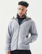 Men`s Montreal Fleece Jacket