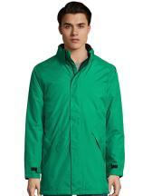 Unisex Jacket With Padded Lining Robyn
