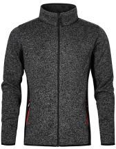 Men`s Knit Jacket Workwear