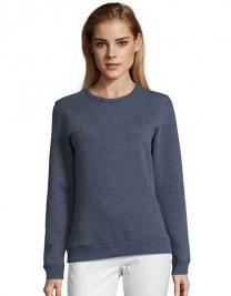 Women´s Round Neck Sweatshirt Sully