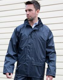 Waterproof Over Jacket