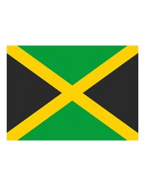 Fahne Jamaika